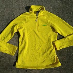 Patagonia 1/4 Zip Pullover Spring '13